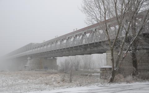 Na bratislavských mostoch najrýchlejší Barták
