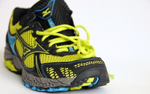 TEST: krosová obuv Mizuno Wave Ascend 6