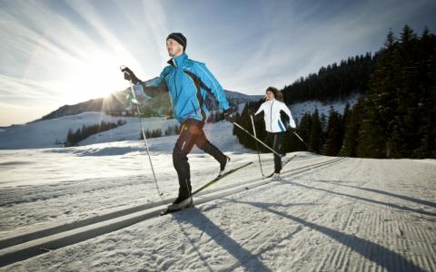 Ideme na bežky. Aké lyže si vybrať?