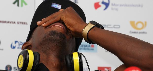 Bolta prekvapil hokej na Jamajke