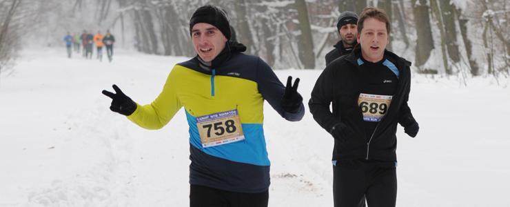 Obrazom: Zimný MTB maratón na Slovensku v kombinácii s behom