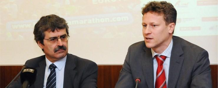Bratislavský maratón opäť atakuje účastnícky rekord