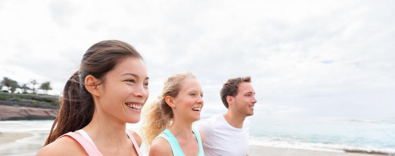 Časté zdravotné problémy bežcov a ako na ne
