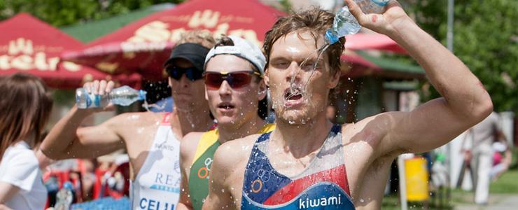 Čo to je dehydratácia, ako nás môže postihnúť?