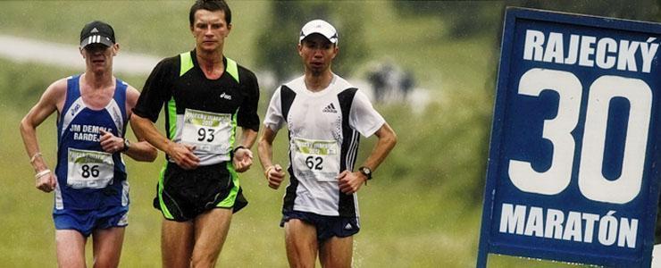Pozvánka na víkend: Rajecký maratón jubiluje