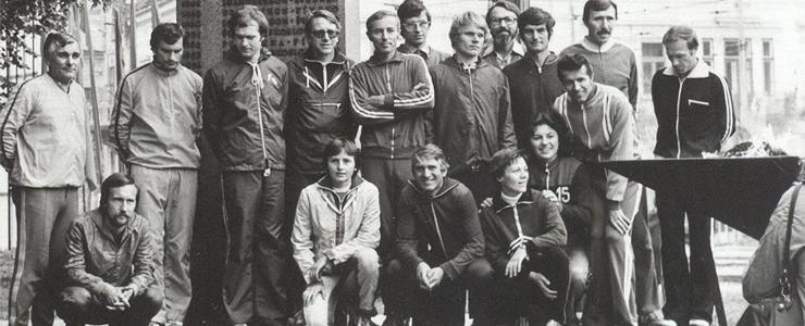 MMM v spomienkach: maratónsky autobus, milí ľudia, famózny Cierpinski