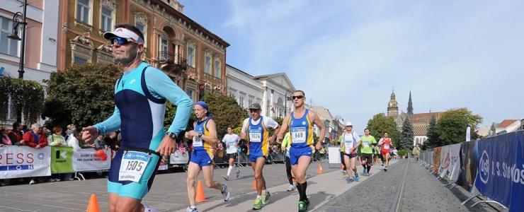 Maratónske Košice zaujímavejšie ako Berlín