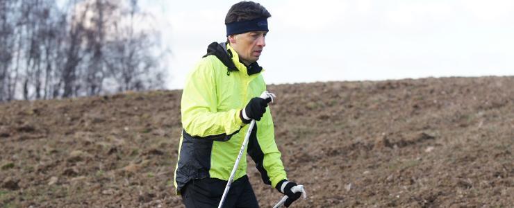 075d937a4 Vyskúšajte v zime Nordic Running. Stojí to za to! | Ostatné | BEHAME ...