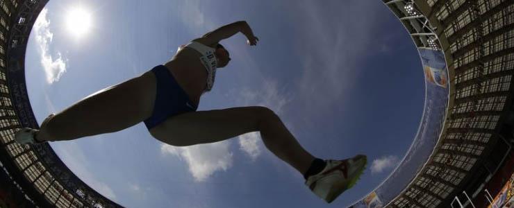 V nedeľu bez limitu na ME, rekord Dubničaniek na 4 x 400 m