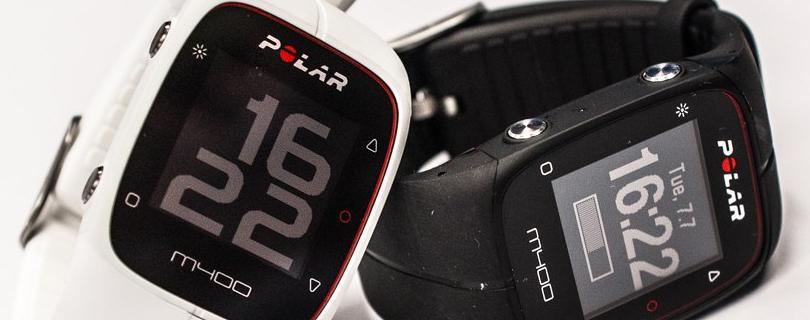TEST: Športtester Polar M400 je nabitý funkciami za skvelú cenu