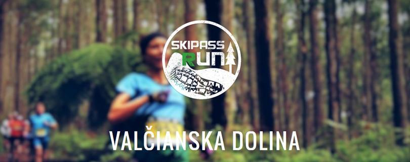 Príďte sa prebehnúť prírodou. Skipassrun vo Valčianskej doline je pre každého!