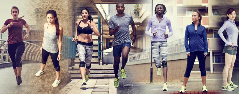 VIDEO: adidas sa spája s bežeckými osobnosťami, aby svetu predstavili Energy Running