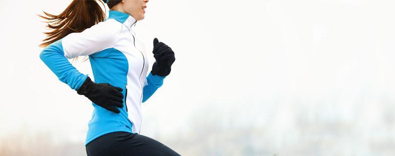 14 dôvodov, prečo by ženy mali behať