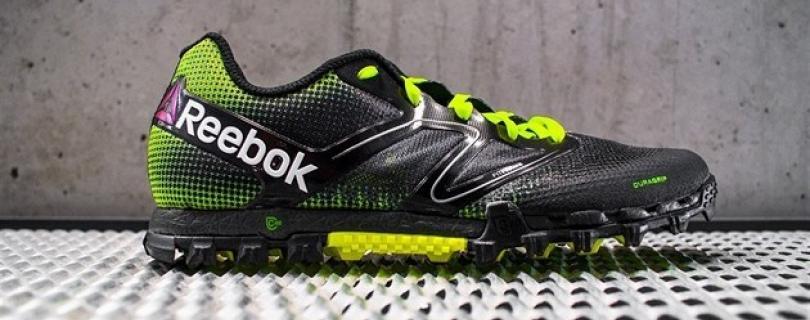 TEST: Reebok All Terrain je drsná obuv pre drsné preteky