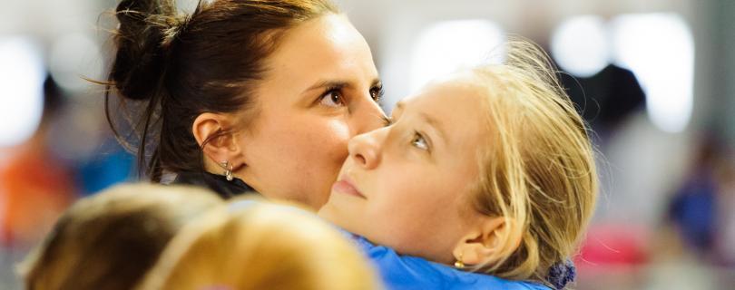 Majstrovstvá Slovenska mladšieho žiactva v atletike: Obrazom