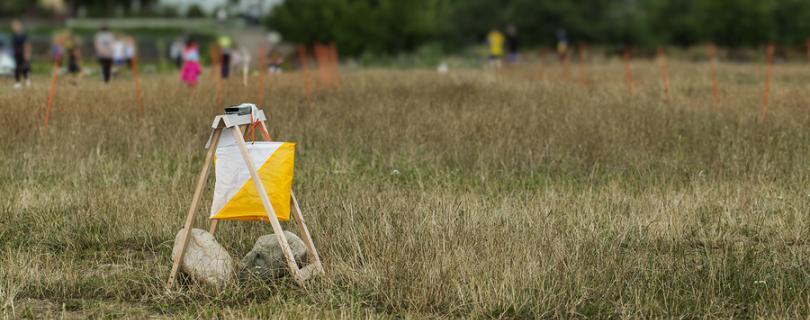 Na budúci víkend orientačné preteky na Kačíne aj pre deti