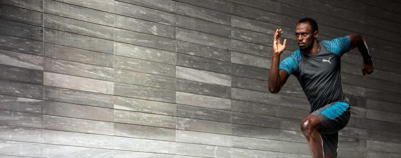 Usain Bolt na Zlatú tretu, v Ostrave pobeží ôsmy raz