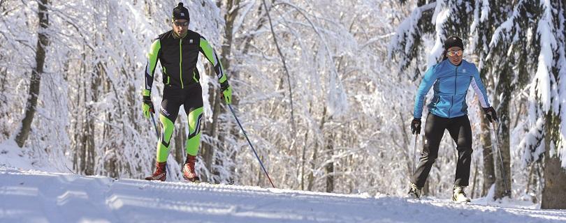 Všetko, čo potrebujete vedieť o bežeckom lyžovaní