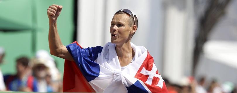 Matej Tóth je nevinný! IAAF sa neodvolá na Športový arbitrážny súd