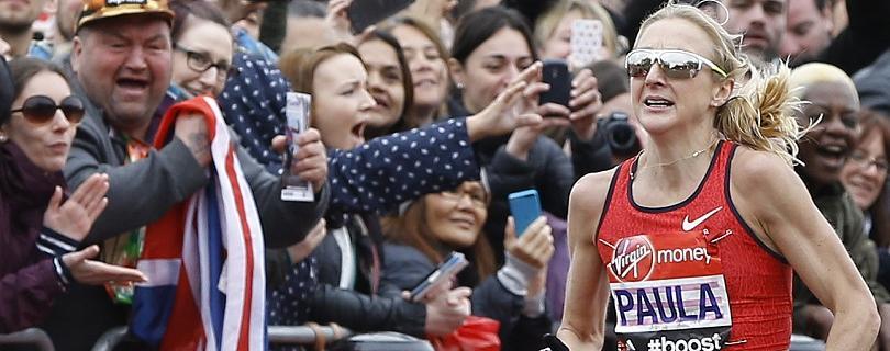 Radcliffová tipuje, že Jepkosgeiová prekoná jej maratónsky svetový rekord