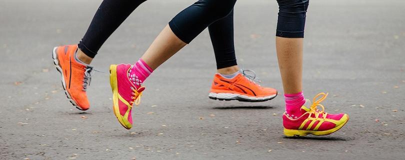Ako vybrať tréningovú obuv?