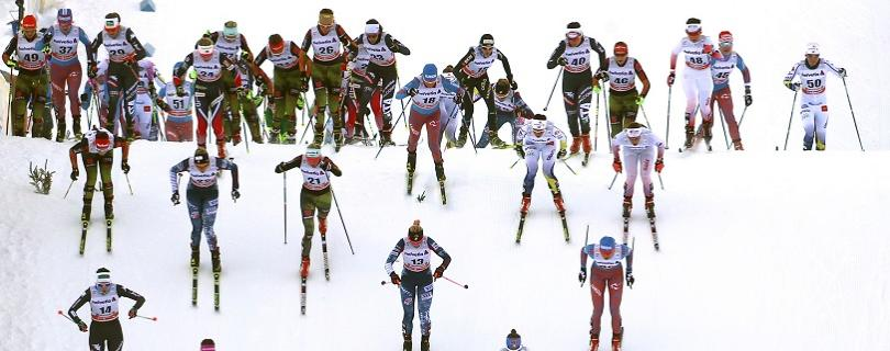 Tour de Ski bez viacerých hviezd, ale s Petrom Mlynárom. Body by potešili, vraví Slovák
