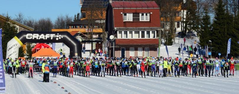 VIDEO: V Kremnici 45. ročník pretekov Biela stopa, očakávajú vyše 600 pretekárov