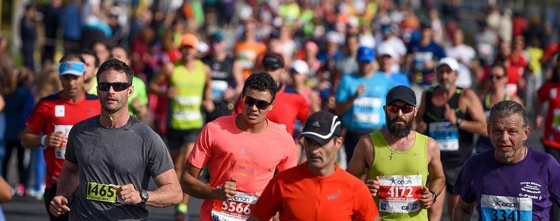 Kto si môže trúfnuť bežať polmaratón a ako sa naň pripraviť?