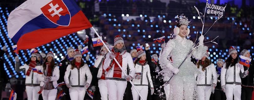 ZOH 2018: Juhokórejský prezident otvoril Hry v Pjongčangu, pozrite si foto!