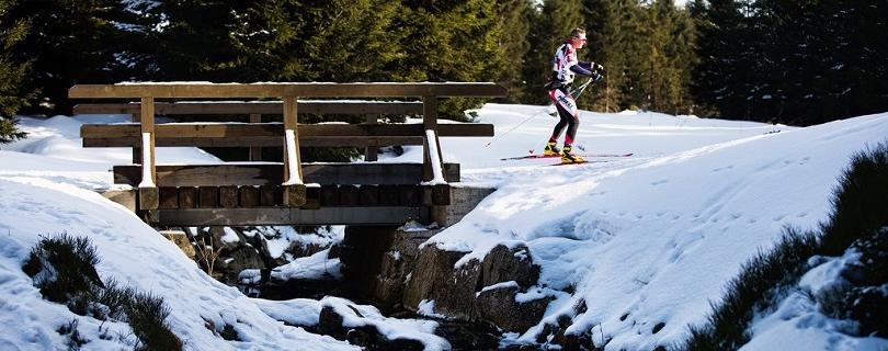 FOTO: Takto sa bežal 51. ročník Jizerskej padesátky