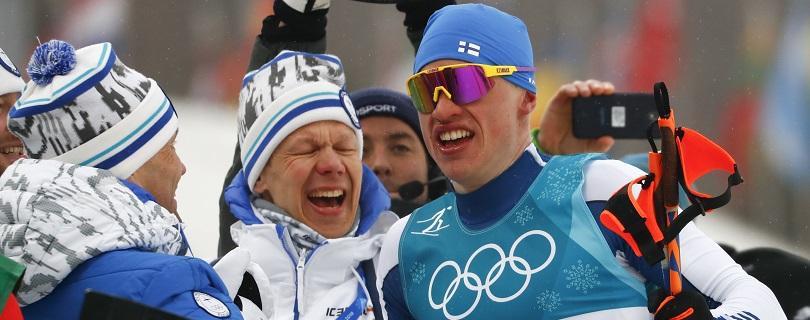 Niskanen zlatý v bežkárskom maratóne, Mlynár 51.