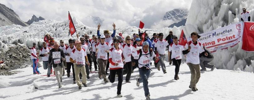 VIDEO: Festival Hory a mesto uvedie aj film o najvyššie položenom maratóne na svete