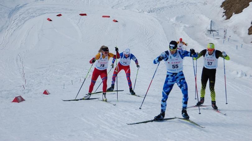 ŠTRBSKÉ PLESO: V areáli bežeckého lyžovania budú cez víkend viaceré obmedzenia
