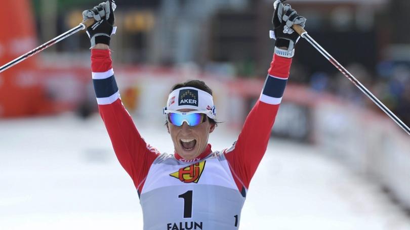 Olympijská rekordérka Björgenová ukončila kariéru
