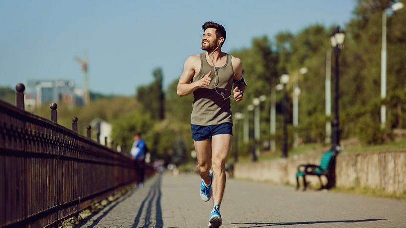 Ako behať, čo robiť v slnečných a horúcich dňoch