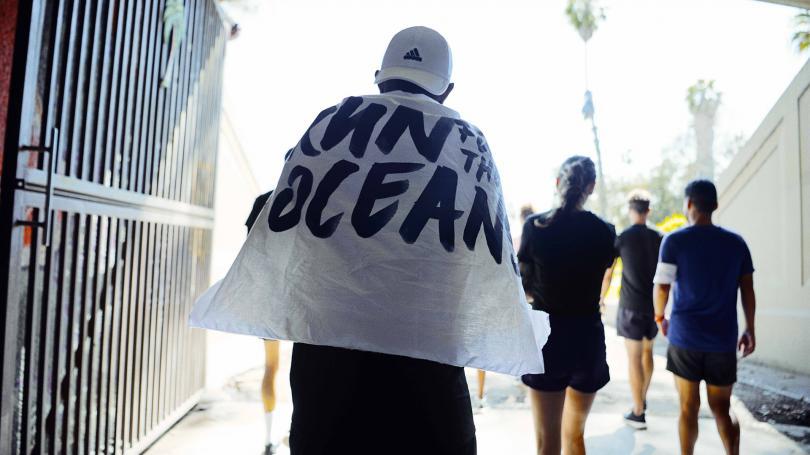 Run For The Oceans: Bratislava sa zapojí do behu proti plastovému odpadu