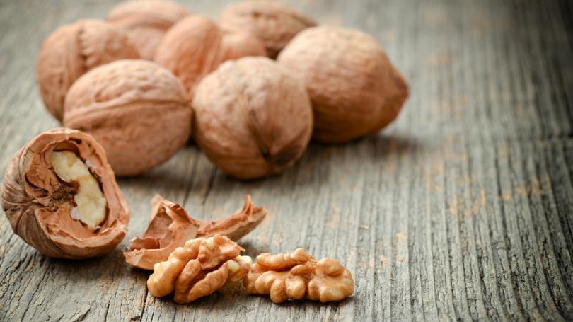 Konzumácia orechov zvyšuje množstvo a kvalitu spermií