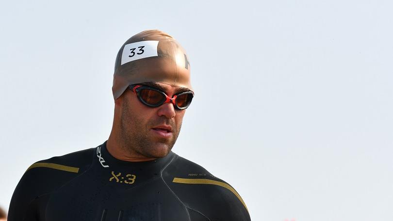 Filip Šebo sa kvalifikoval na majstrovstvá sveta XTerra na Havaj