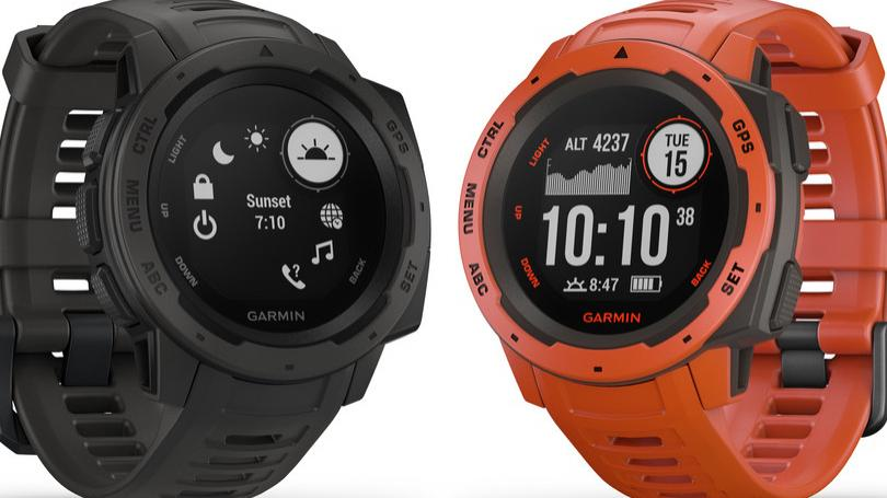 VIDEO: Garmin predstavil hodinky s vysokou výdržou a vojenským štandardom
