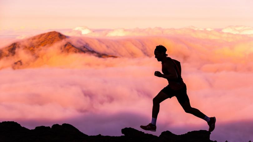 Kedy chcete skončiť s behaním?