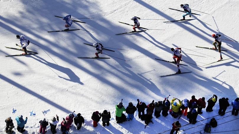 BEH NA LYŽIACH-SP: Úvodné preteky sezóny hostí Ruka, veľké glóbusy obhajujú Klaebo a Wengová