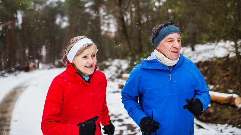 Pravidelnou fyzickou aktivitou sa dá znížiť vek organizmu aj o 30 rokov
