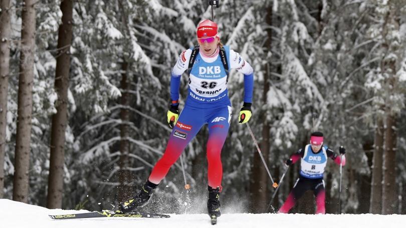 Rýchlostné preteky pre Talianku Vittozziovú, Kuzminová na 7. mieste