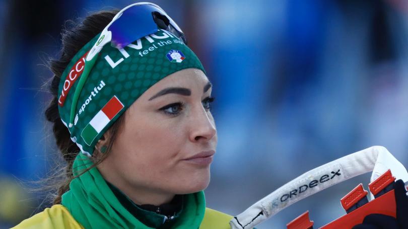Talianka Wiererová ovládla stíhacie preteky v Anterselve