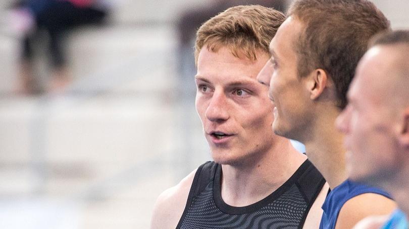 Volko na mítingu v Lodži vo finále šesťdesiatky piaty za 6,66