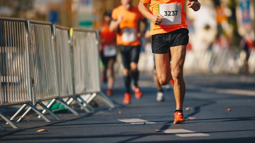 Ako na premiérový polmaratón?