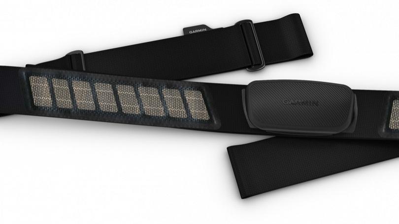 Garmin HRM DUAL: Nový snímač srdcového tepu s podporou Bluetooth