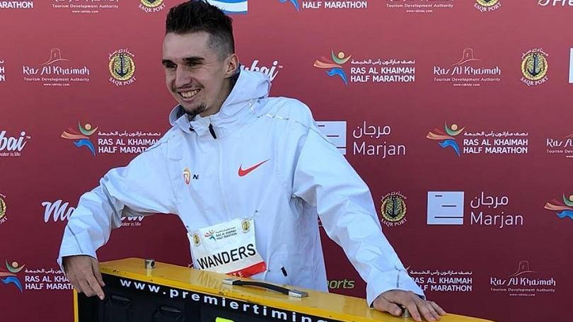 Švajčiar Wanders prekonal Farahov európsky rekord v polmaratóne