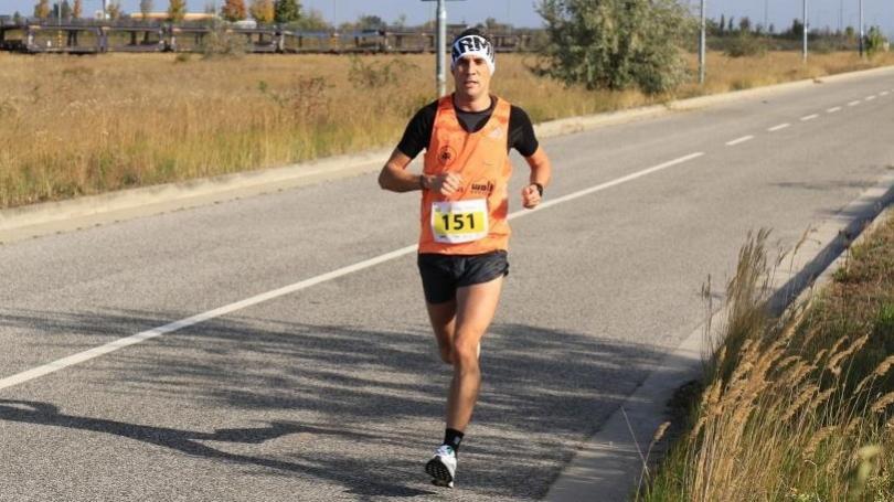 Švajda a Miklóšová v Petržalke víťazmi na 10 km, Wahlandt a Komarňanská na 5 km