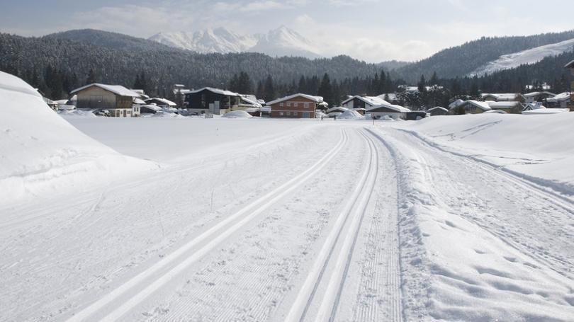 Slovenská výprava do Seefeldu vo štvorici, cieľom umiestnenie v elitnej tridsiatke